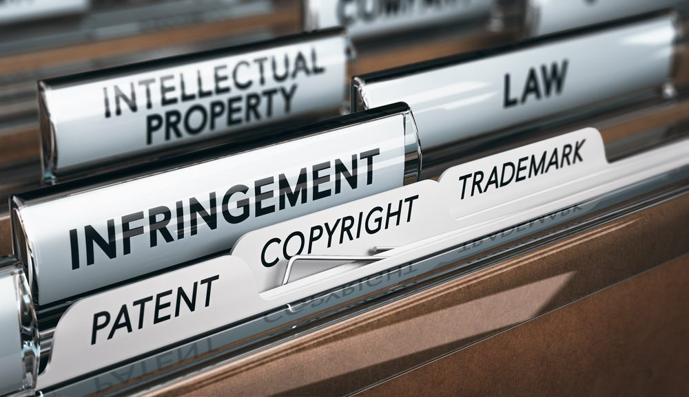 Intellectual Property; Patent; Copyright; Trademark